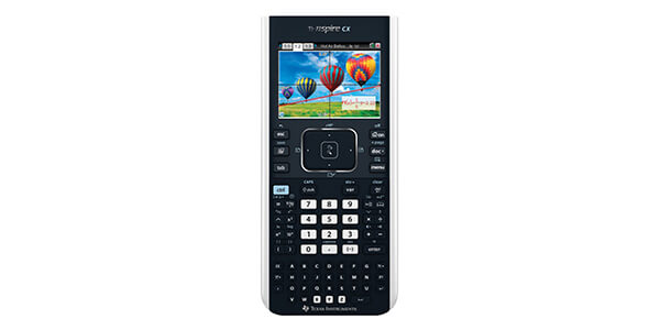 Texas Instruments TI-Nspire CX Graphing Calculator