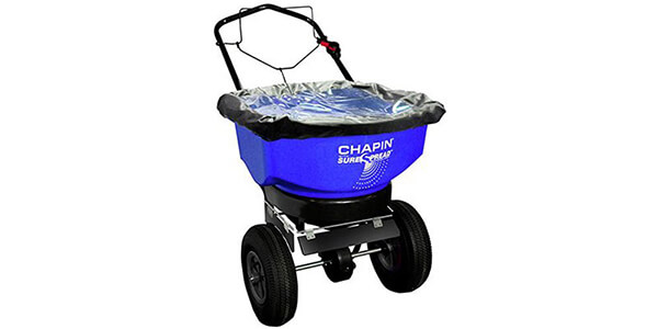 Chapin 80088 Salt and Ice Melt Spreader
