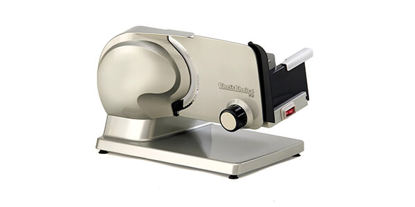 Chef'sChoice Electric Food Slicer