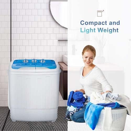 Best Clothes Washing Machine