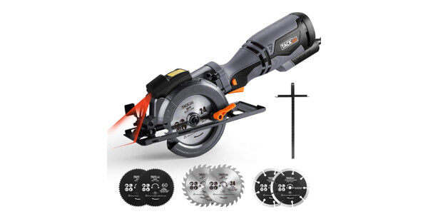 Circular Saw, Tacklife TCS115A Mini Circular Saw