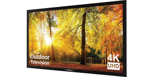 SunbriteTv SE 43-inch Weather proof television