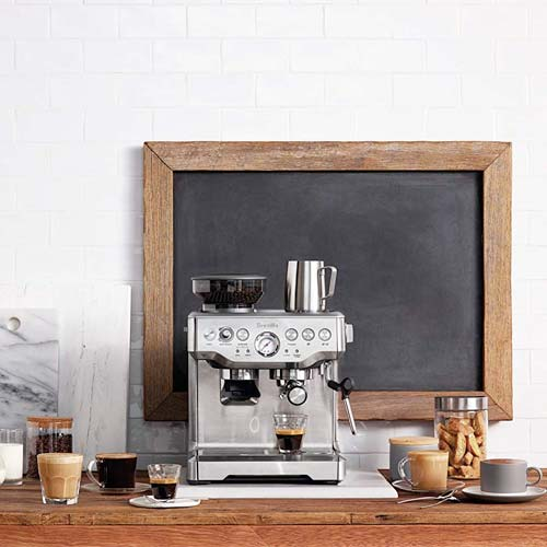 Best Espresso Machine for Small Business