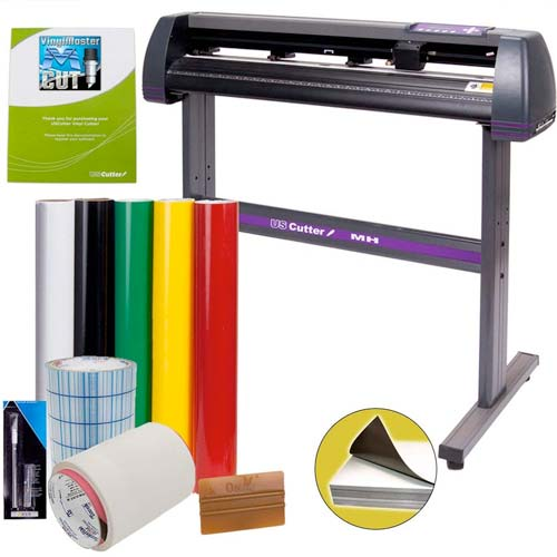 Best Vinyl Cutter for Small Business