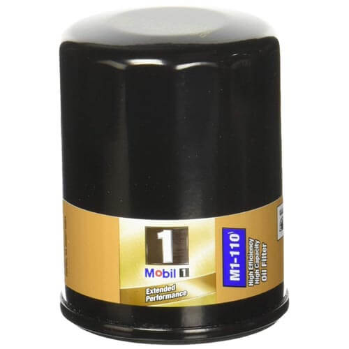 Mobil 1 M1-110 / M1-110A. Extended Performance Oil Filter