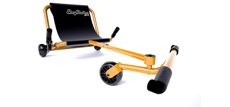 EzyRoller Pro Adult Ride On