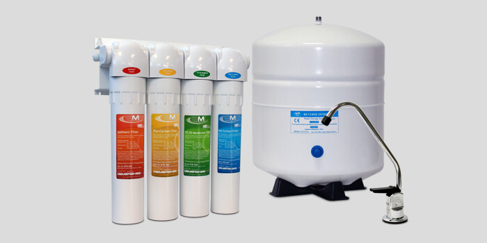 Top 10 Best Reverse Osmosis Systems