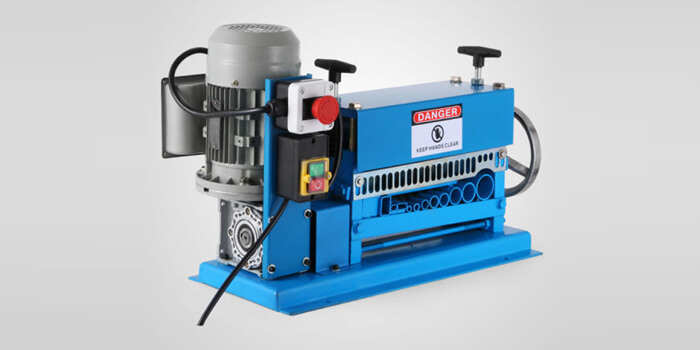 Top 10 Best Wire Stripping Machines