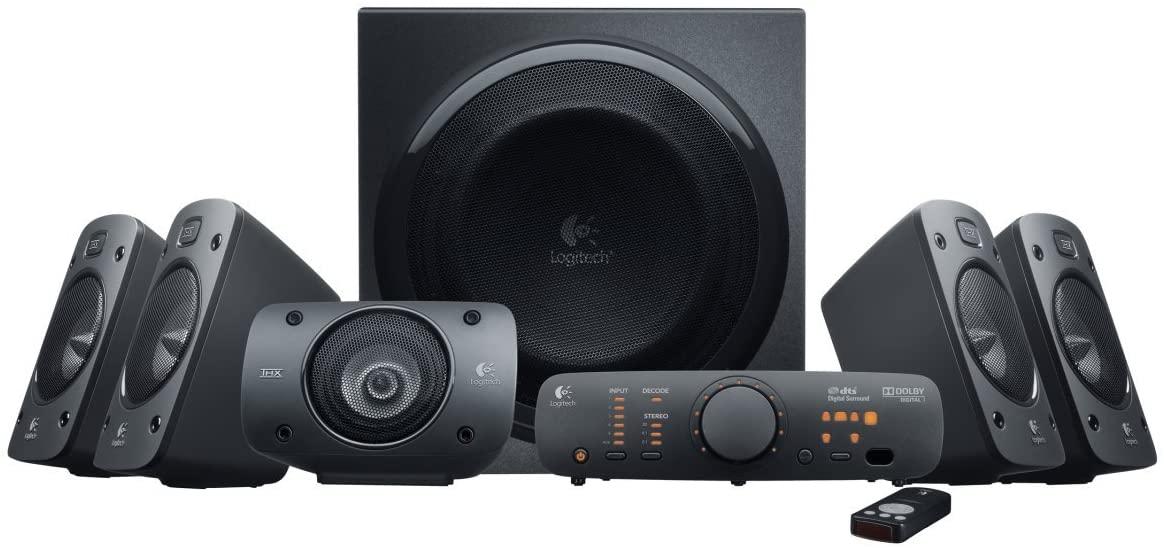 10 Best Surround Sound System Under $500
