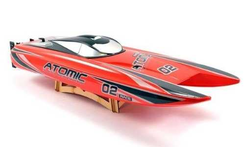 10 Best Remote Control Boats