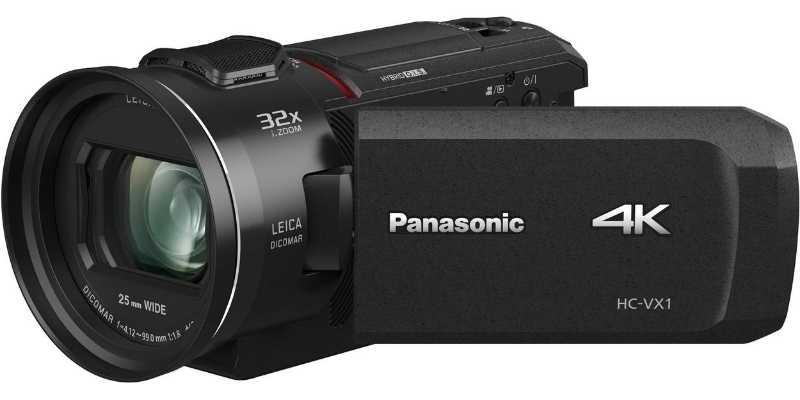 10 Best 4k Camcorder Under 500