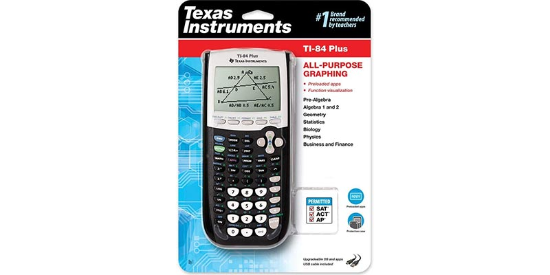10 Best Graphing Office Calculators