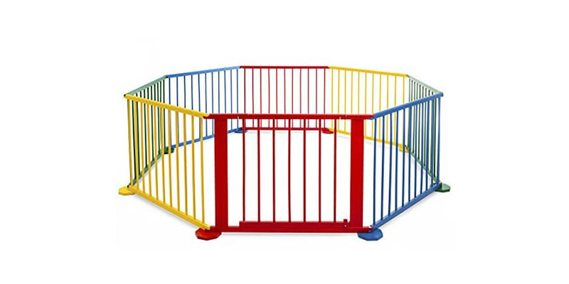 10 Best Baby Play Yards