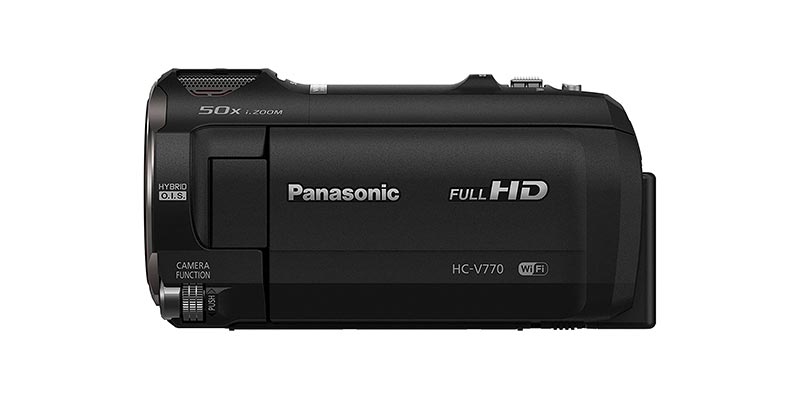 10 Best Video Camera Under $500