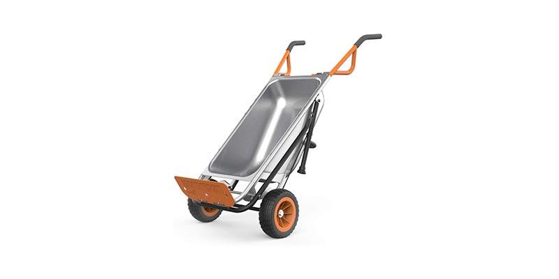 10 Best 2 Wheel Wheelbarrows