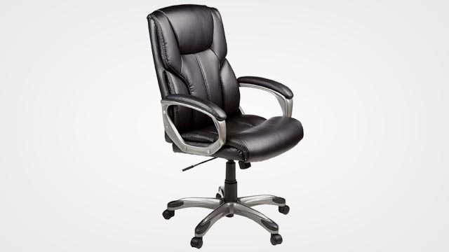 10 Best Big and Tall Office Chairs in 2019 Reviews