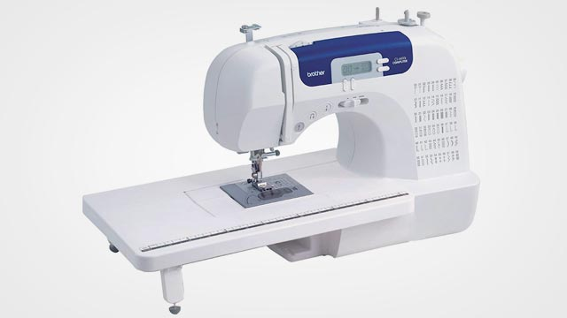 10 Best Commercial Sewing Machines in 2019 Reviews