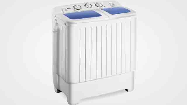 Best Portable Washer And Dryer