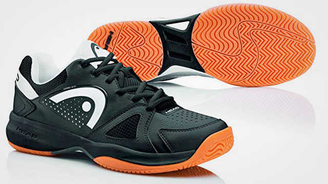 Best Racquetball Shoes in 2019 Reviews & Buyer's Guide