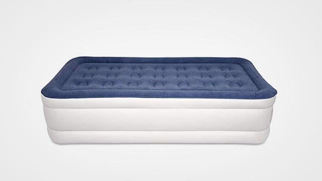 10 Best Twin Air Mattresses