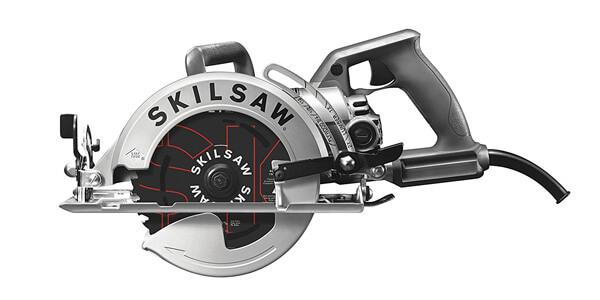 10 Best Corded Circular Saws