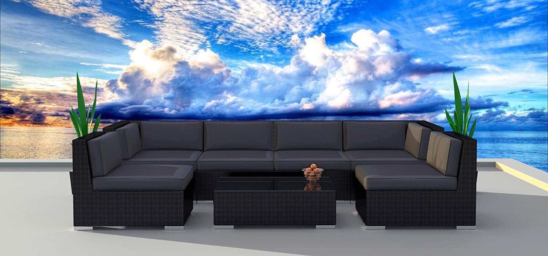 10 Best Patio Sofas