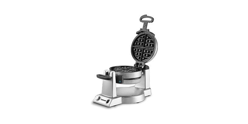 10 Best Waffle Irons