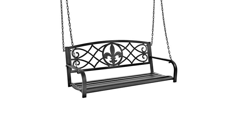 10 Best Porch Swings Review