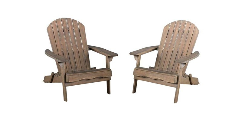 10 Best Adirondack Chairs Reviews
