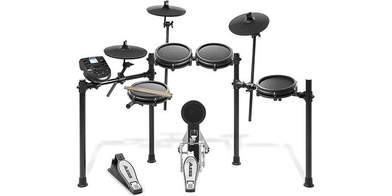 10 Best Electronic Drum Set Under 500